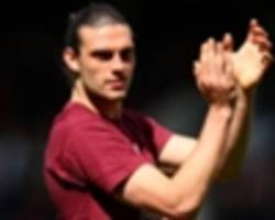 West Ham can qualify for Europe - Carroll