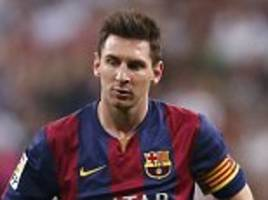 Lionel Messi has lost his ability to disrupt defences for Barcelona, insists Jorge Valdano