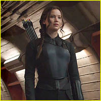 The Final 'Hunger Games: Mockingjay Part 1' Trailer is Here!